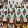 Seminar for Soccer Coaches in Ajman 2013
