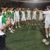 Soccer Coaches Seminar Ajman 2013: Training Session 5