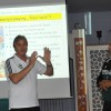 Soccer Coaches Seminar Ajman 2013: Theory – High Speed Soccer