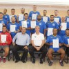 Seminar of the German Soccer Academy Dubai